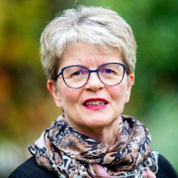 Ada Meerse (zorgverantwoordelijke)
