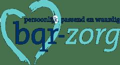 Thuiszorg & terminale zorg thuis › bqr-zorg Logo